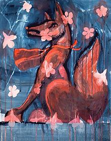 16---stone-fox--watercolor-monotype-01.j