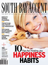 South Bay Accent Magazine April May 2016