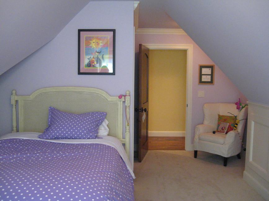 Traditional - Stratford - Bedroom - 5 -