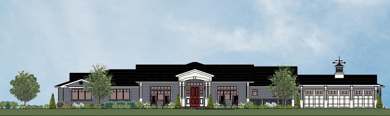 Fleur_de_lis-designs house rendering san
