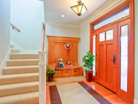 Foyer & Entry