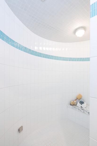 Transitional - Pine - Steam Bath - 1 - A