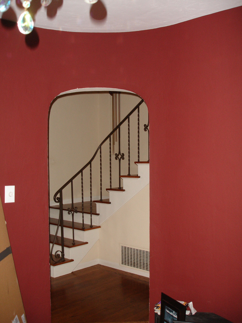 Traditional - Stratford - Staircase - 4
