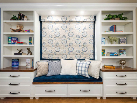 7 REASONS TO HIRE AN INTERIOR DESIGNER