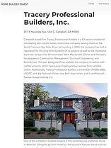 Best builders in Bay area San Mateo, CA.