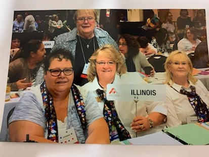 Sharon becky and donna AAMA conf.JPG