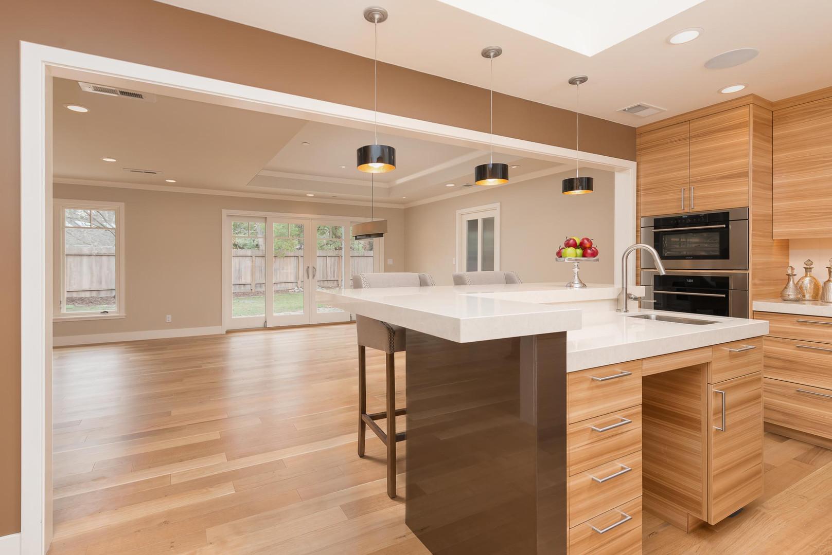 Contemporary - Oak Knoll - Kitchen - 6 -