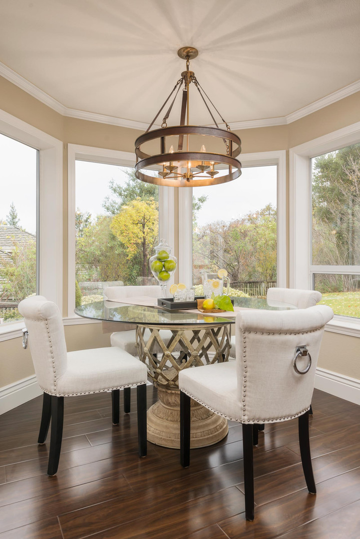 Transitional - Deer Trail - Dining - 3 -