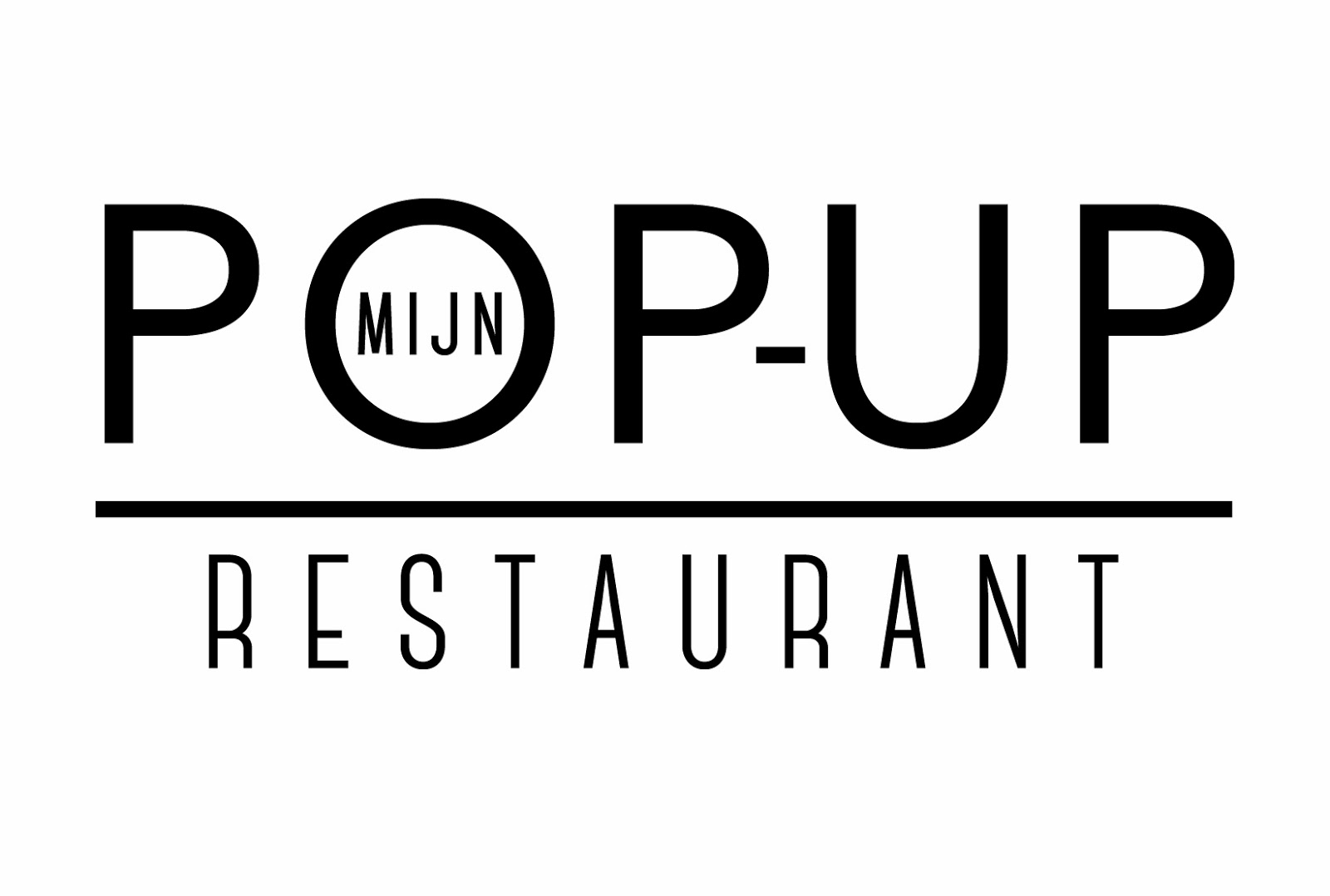 Mijn-Pop-Uprestaurant