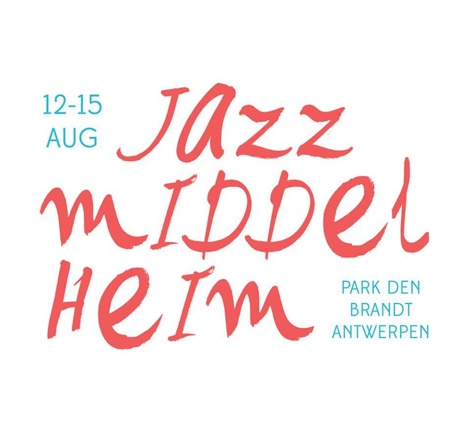 Jazz Middelheim 2016