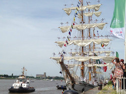 The Tall Ship Races 2016