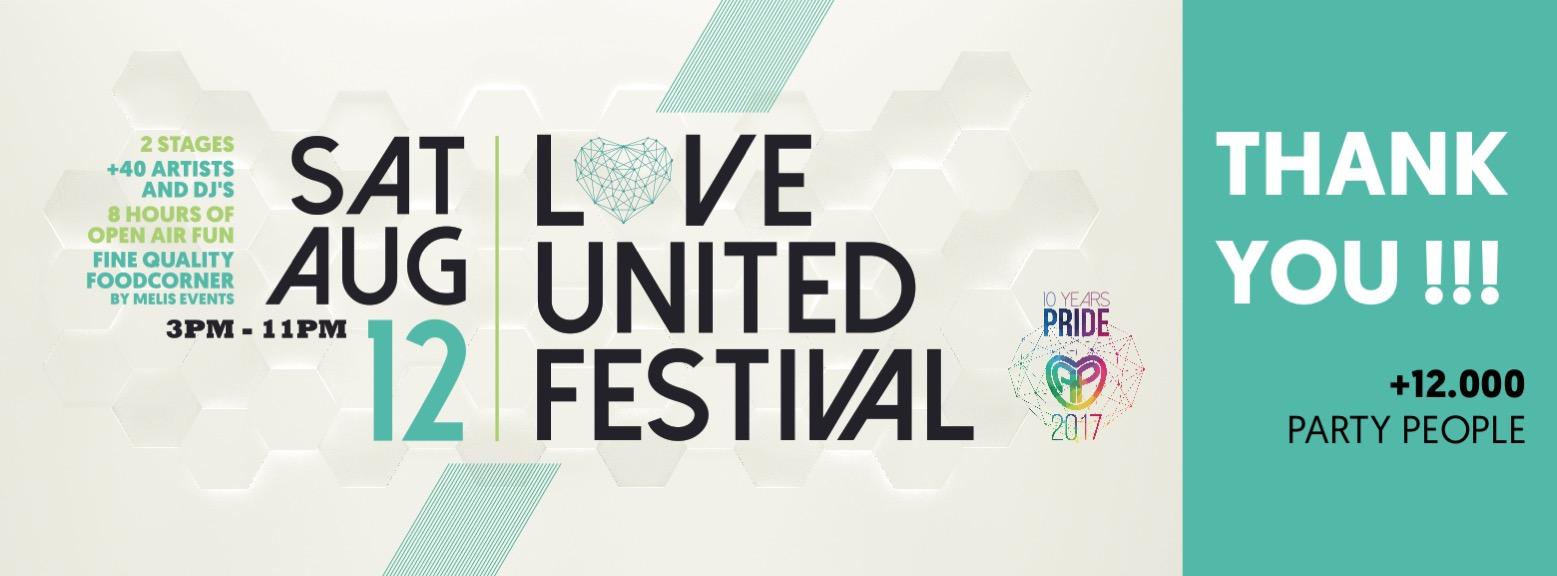 Love United Festival