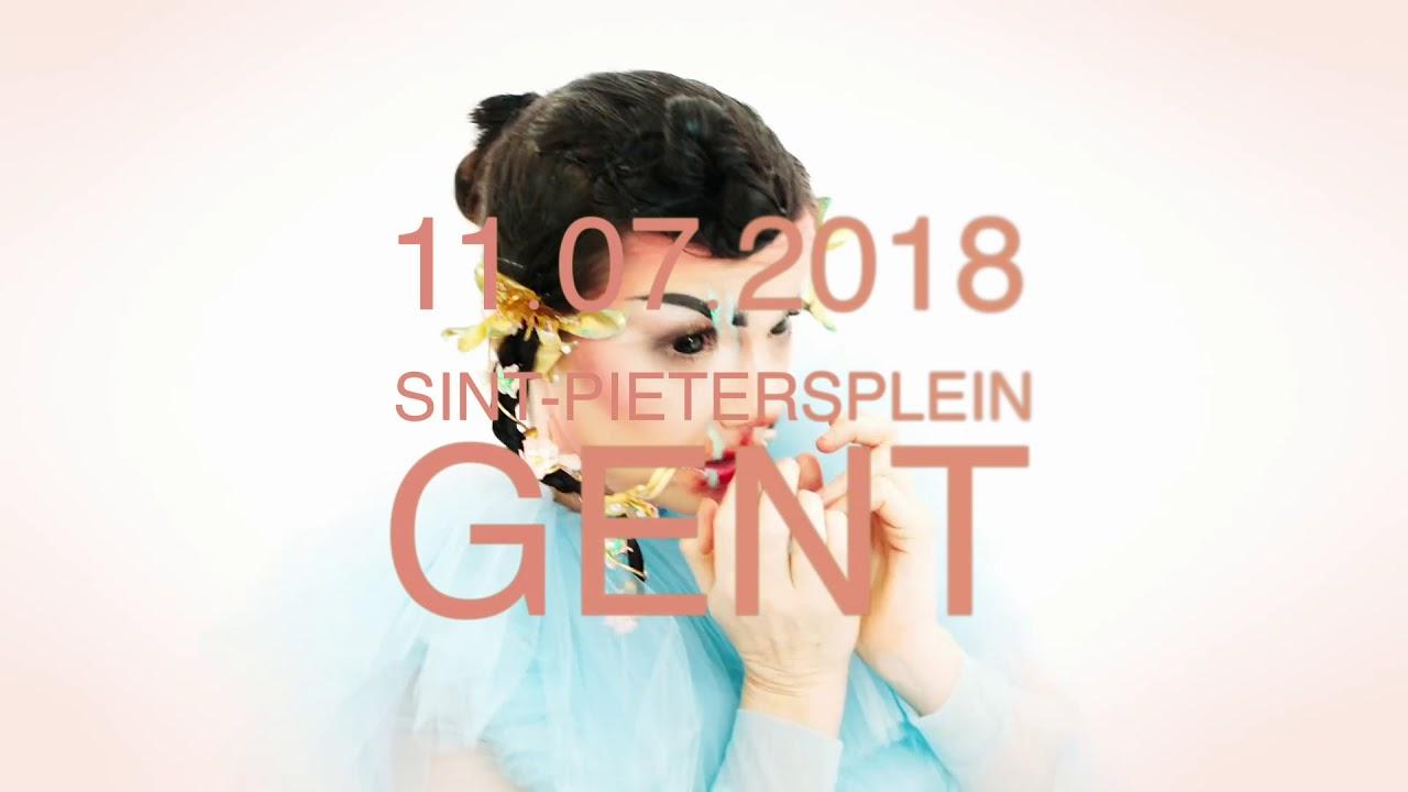 Concert Björk (2018)