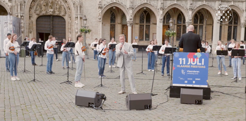 Brussel Danst