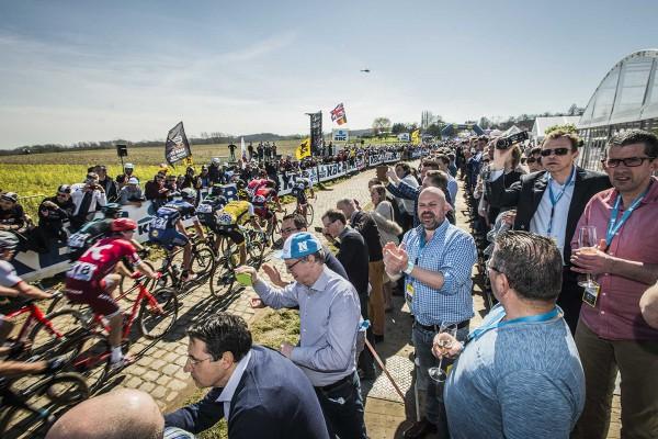 Ronde Van Vlaanderen VIP 2016