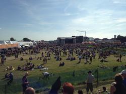 Nostalgie Beach Festival 2016