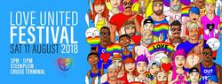 Love united festival (2018)