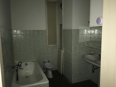 Badkamer - voor