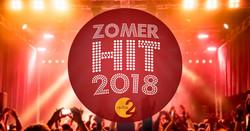 Radio 2 Zomerhit 2018