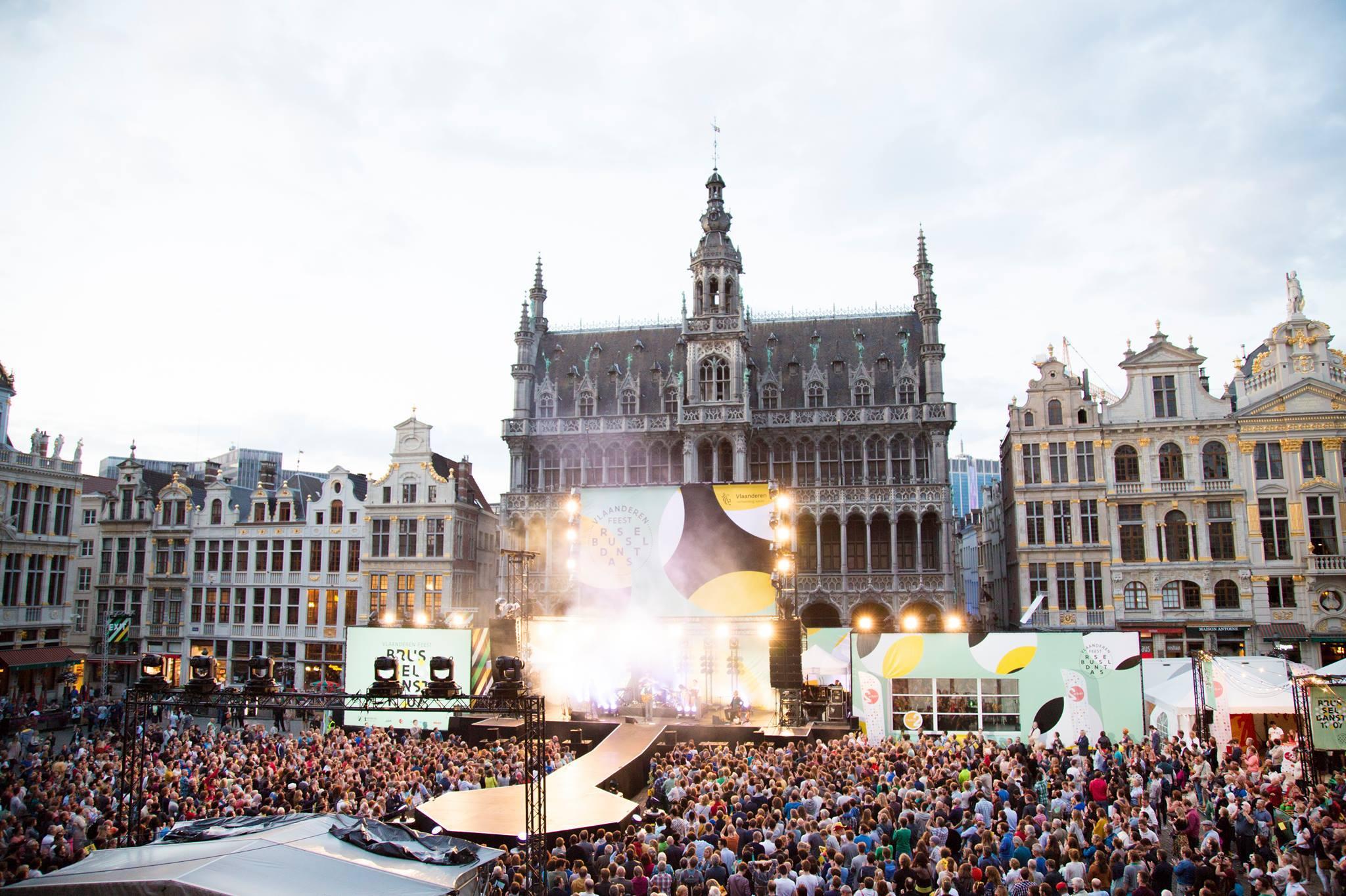 Brussel Danst 2016
