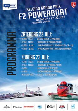 F2 Powerboat 2017