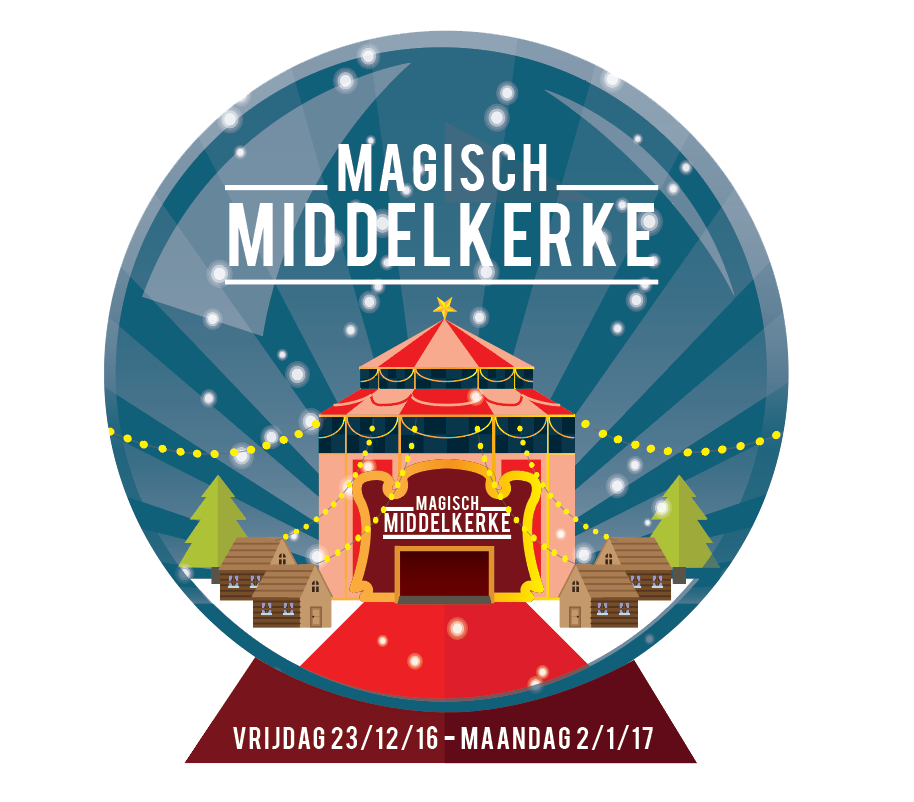 Magisch Middelkerke 2016