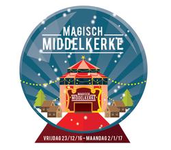 Magisch Middelkerke