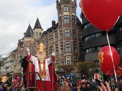Sintintrede Antwerpen 2014