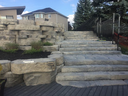 Rosetta stone steps