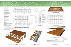 Framing plan & details