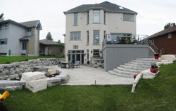 Almost complete - Deck & Patio