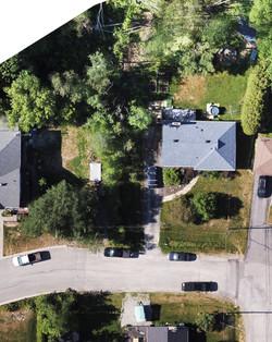 Aerial site map