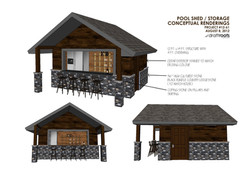 draftroots example SHED CONCEPT