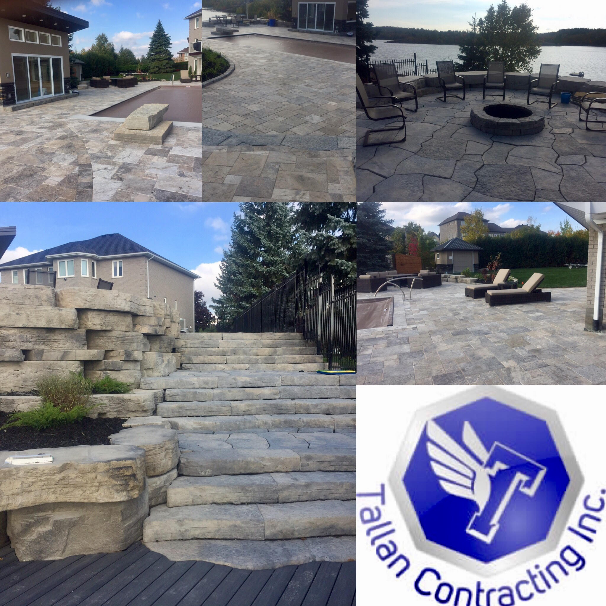 Built by Tallan Contracting