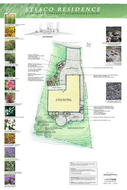 1 - Stesco Residence Conceptual