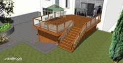 MULTI-MEDIA 3D MODEL