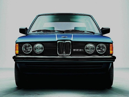 BMW 3 series' generations Ultimate quick reference guide!