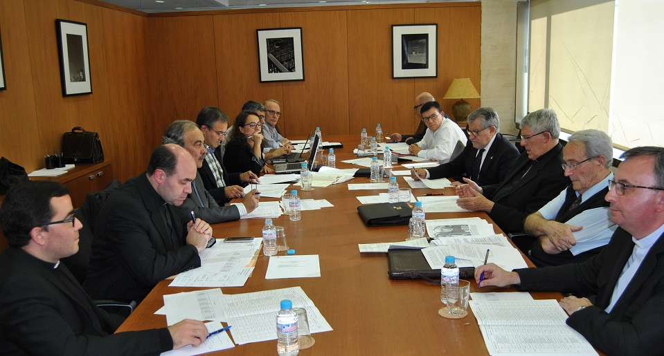 Reunión Comisión Mixta