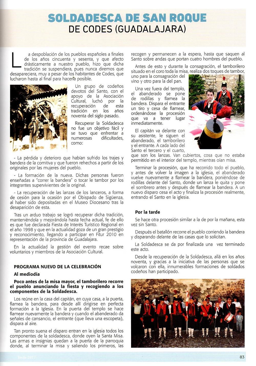 ARTÍCULO PUBLICADO SOLDADESCA CODES