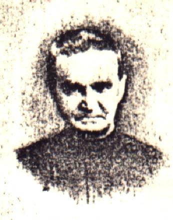 Rvdo. Padre JUAN FRANCISCO LÓPEZ