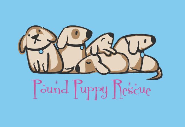 Pound Puppy Rescue