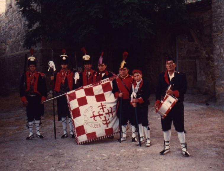 SOLDADESCA 1996