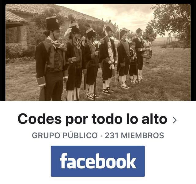 Acceso facebook CODES POR TODO LO ALTO