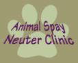 Animal Spay Neuter Clinic