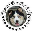 Rescue For Pet Sake