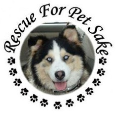 Rescue For Pet Sake