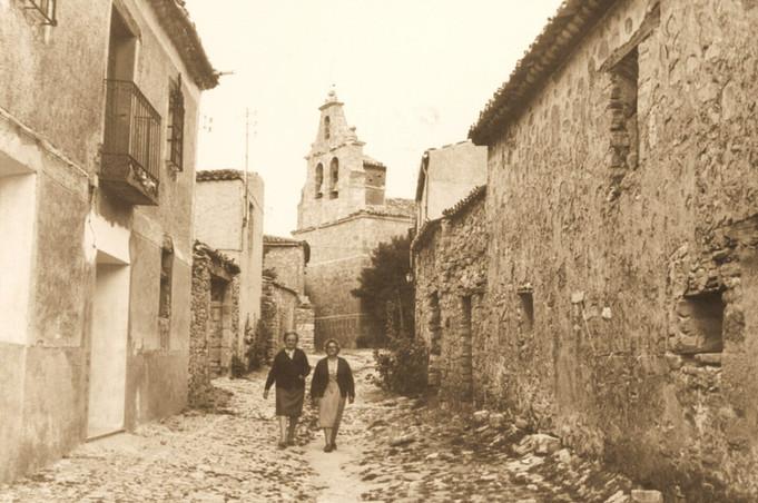 CODES - Plaza Mayor (1984)