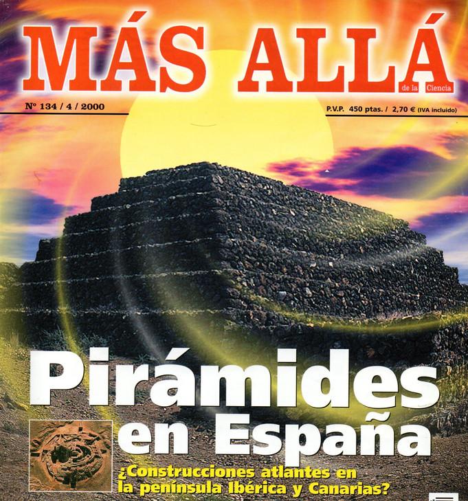 LA TORRE como civilización atlante para la Revista MÁS ALLÁ...