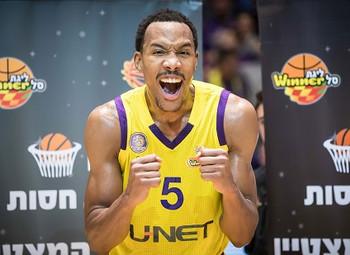 ניצחון סוחף בבית: 101:82 על ירושלים