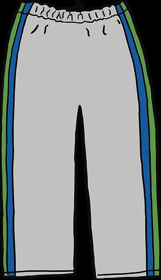 Pantalón de Primaria